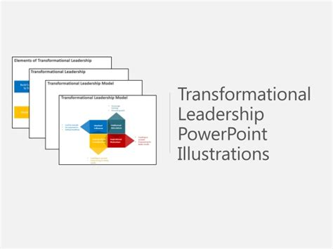 Transformational Leadership Powerpoint Illustrations transformational leadership powerpoint illustrations
