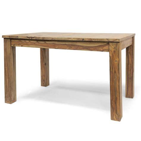 tavolo etnico tavolo etnico allungabile in legno naturale outlet mobili