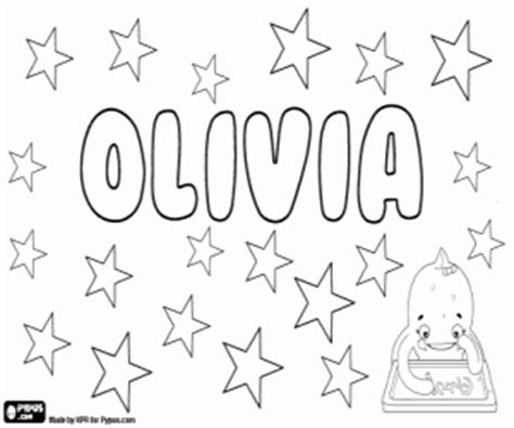 printable coloring pages with names names with o coloring pages printable 2