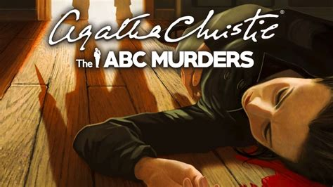 The Abc Murders 1 agatha christie the abc murders review xbox one uk