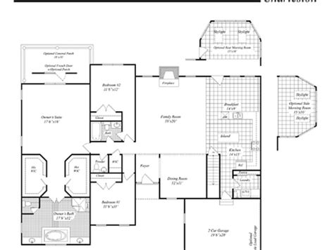 Free Small House Floor Plans Pdf Plans Of Houses Free Mexzhouse
