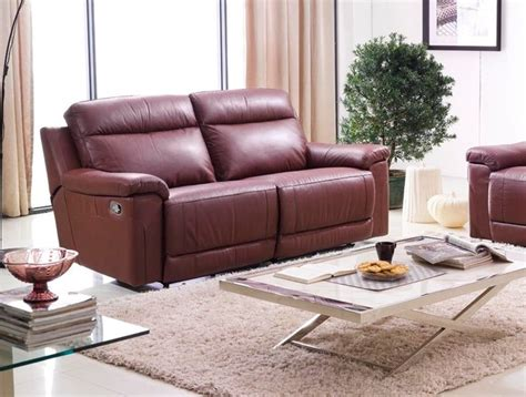 leather sofas los angeles leather sectional sofa los angeles poundex reese f7519