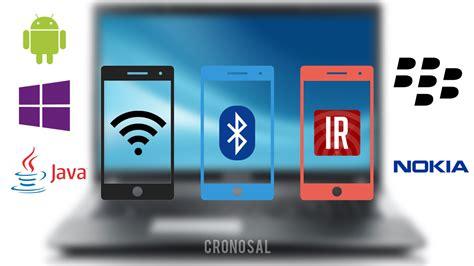 Cara Mod Game Java Lewat Pc | cara kendalikan pc lewat handphone wifi bluetooth infrared
