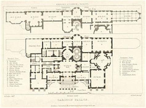 carleton lodge floor plan buckingham palace floorplans 171 unique house plans