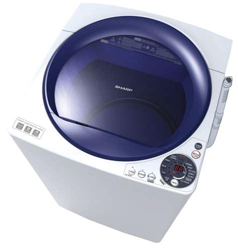 Mesin Cuci Sharp Megamouth mesin cuci sharp tercanggih dan terbaik megamouth series