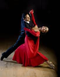 swing partners parallels between a successful ballroom dance and
