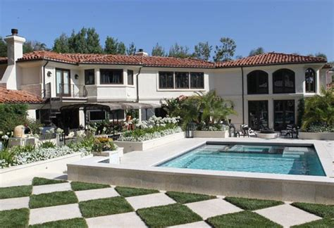 the with the kardashians family homes