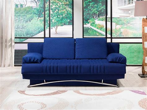 blue sectional sleeper fantazia blue sofa bed queen sleeper sofa beds