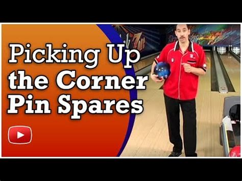 Tips For Picking Up From The by Bowling Tips Picking Up The Corner Pin Spares