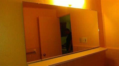 bathroom peep holes peep hole picture of budget inn heber springs heber