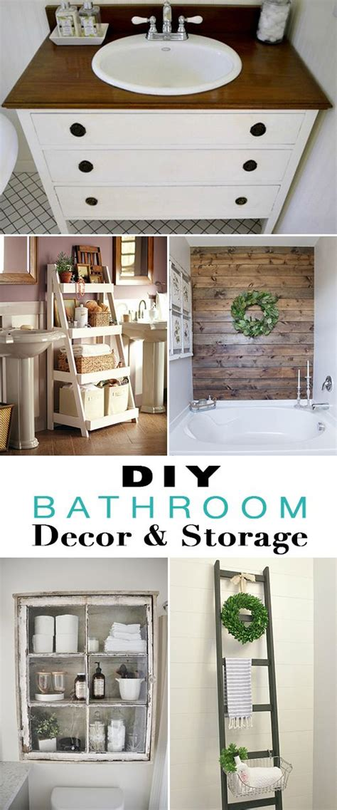 top 10 lovely diy bathroom decor and storage ideas top best diy crafts ideas diy bathroom storage decor