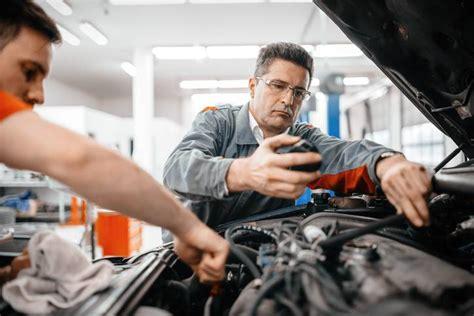 Mechanical Failure proving a car is due to mechanical failure