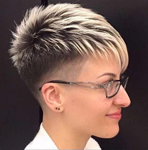 Kurze Frisuren 2018 (2)   Frisuren Stil Haar