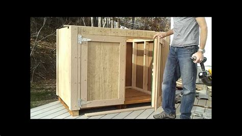 Building A Shed Door by 8 How To Hang Shed Doors How To Build A Generator