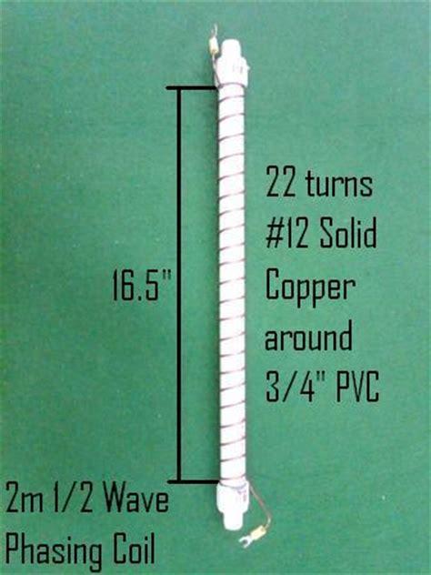 improving  super  pole antenna