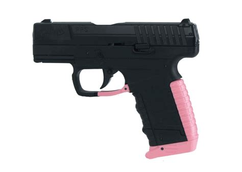 Pps Bb Loader refurbished walther pps bb pistol pink airgun depot