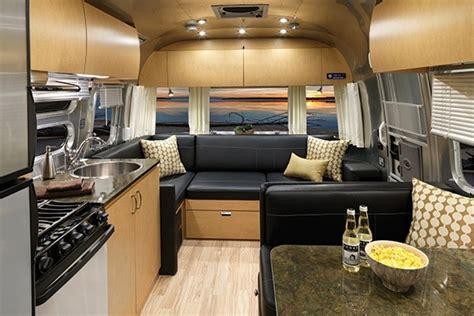 25 Ft Travel Trailer With Slide Floor Plans 2016 Airstream Travel Trailers Airstream