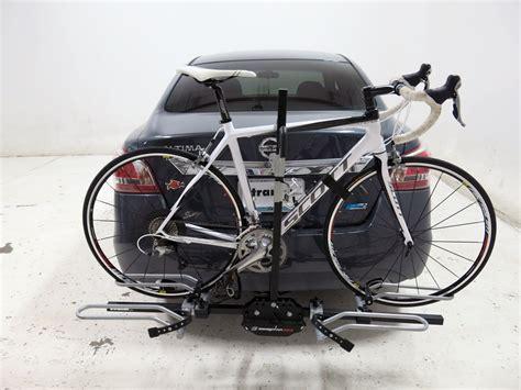 Bike Rack For Altima by Nissan Altima Swagman Xtc 2 2 Bike Platform Rack For 1 1 4