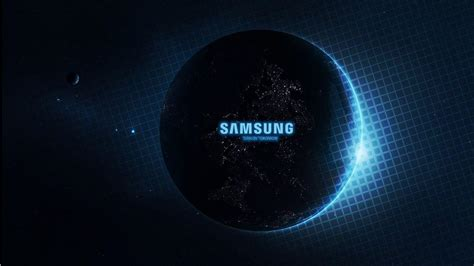 wallpaper logo galaxy s4 samsung galaxy s4 logo wallpaper www pixshark com