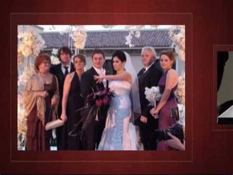 mandy & matt's wedding youtube