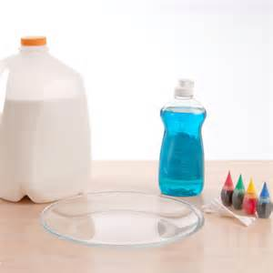 color changing milk experiment color changing milk an even better description of what is
