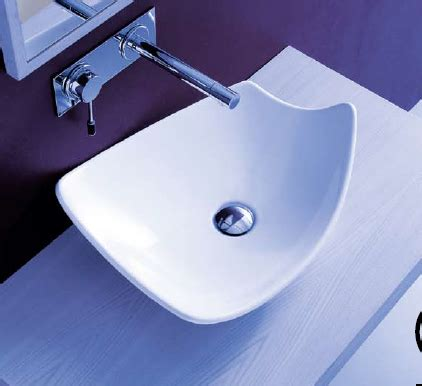 buy paco jaanson above counter kong 50 basin at accent