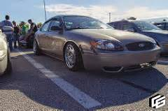 Slammed Ford Taurus The World S Most Recently Posted Photos Of 2013 And
