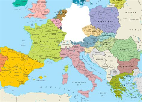map of europe in german germany europe map scrapsofme me