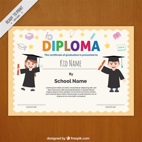 graduation diploma template graduation certificate template 28 images graduation