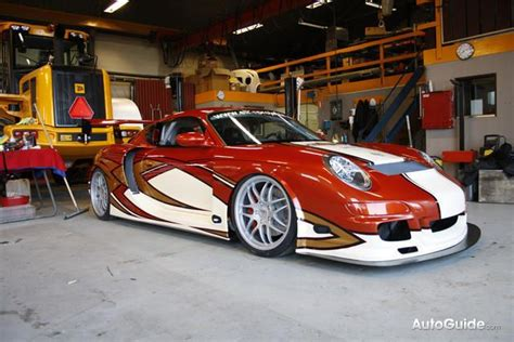 custom porsche boxster 986 elite projects sweden porsche 986 boxster gt wide