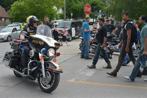 Hiring No Background Check Friday The 13th In Port Dover June 2014 Eatsleepride