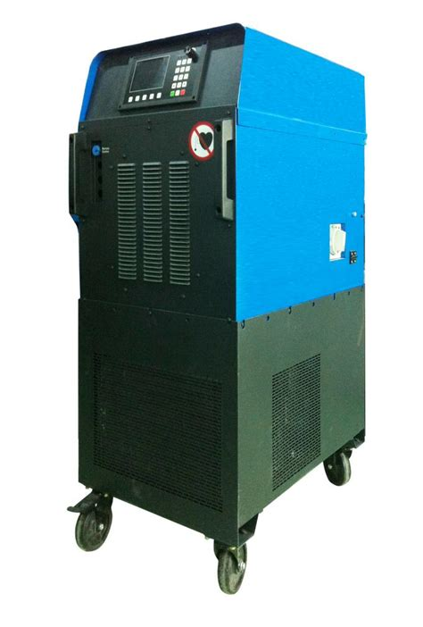 induction heating blanket liquid cooling pwht machine for post welding heat treatment