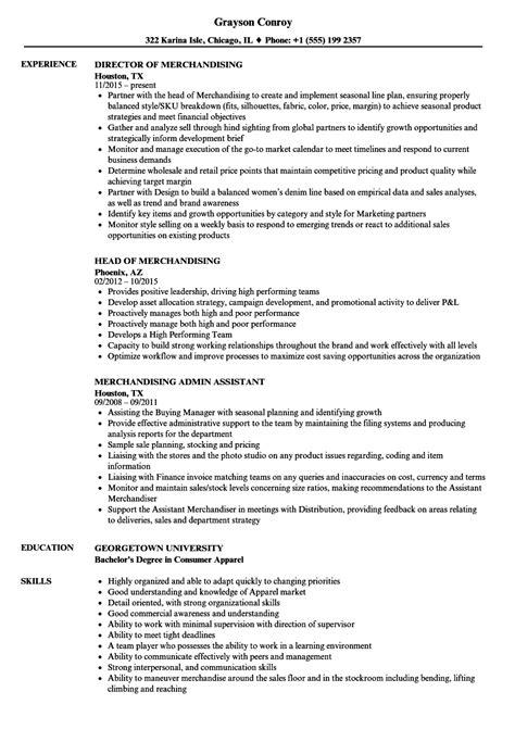 Merchandising Resume by Merchandising Resume Sles Velvet