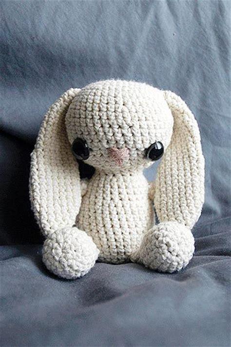 amigurumi pattern bunny bunny amigurumi by ladylilliput crocheting pattern