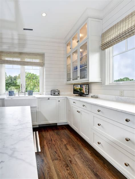 Horizontal Kitchen Cabinets 5 Reasons To Put Shiplap Walls In Every Room