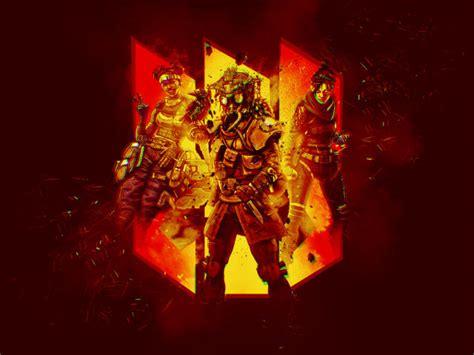 apex legends bloodhound lifelife wraith wallpaper hd