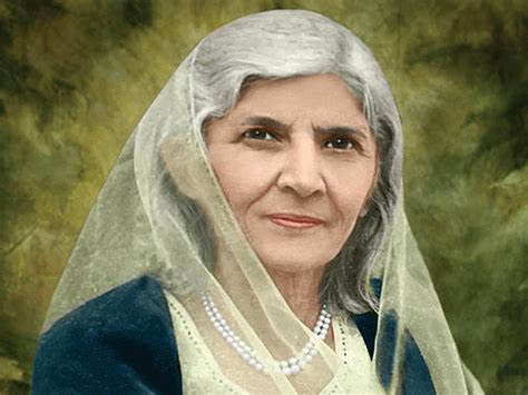 Miss Fatima Jinnah Essay by 12 Pictures Of Fatima Jinnah You Not Seen Before Webchutney