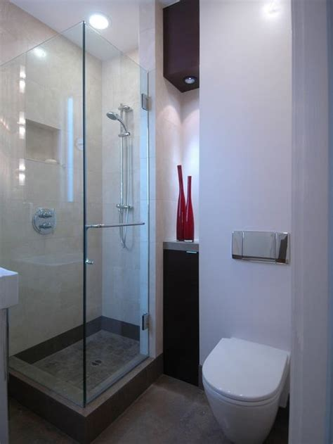 Stand Up Showers For Small Bathrooms Small Bathroom Stand Up Shower Home Design Ideas Pictures Remodel And Decor