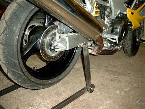 Motorrad Rangierhilfe Selber Bauen by Eigenbau Montagest 228 Nder Dievtrcommunity