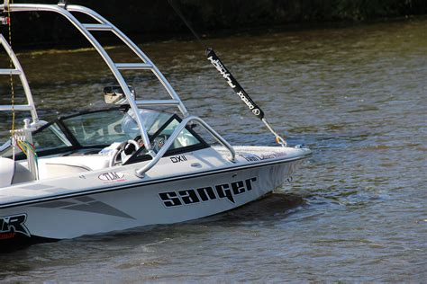 dxii sanger boats - Sanger Dxii Boats For Sale