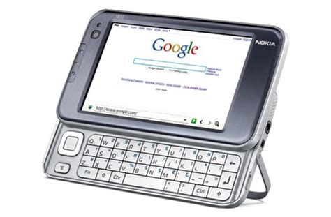 nokia n810 internet tablet   celulares e tablets   techtudo
