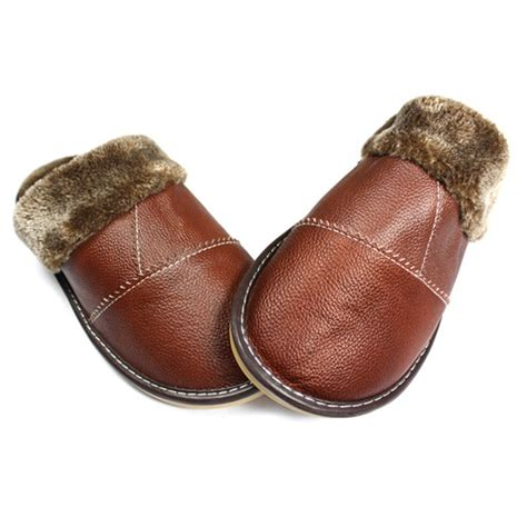mens bedroom slippers leather mens leather bedroom slippers topnewsnoticias com