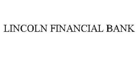 lincoln financial contact number lincoln financial bank trademark of lincoln national