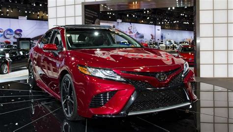 Safest Toyota Cars The Safest Cars Of 2017 Will Get You There Unscathed