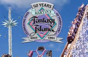 Martin?s Fantasy Island