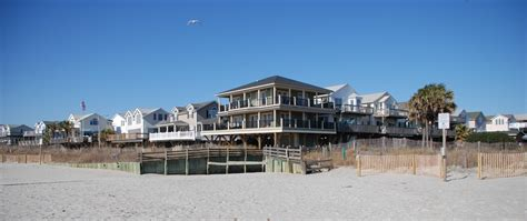 oceanfront houses for rent in myrtle csites rentals and houses in myrtle sc
