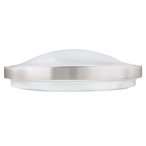 Flush Mount Led Ceiling Light Led Flush Mount Ceiling Light 14 Quot 25w Led Flush Mount Ceiling Fixture Led Home