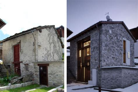 italian style country home casa up house renovating