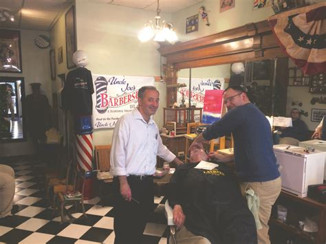 barber downtown charleston local barbers make the cut while shaping downtown news