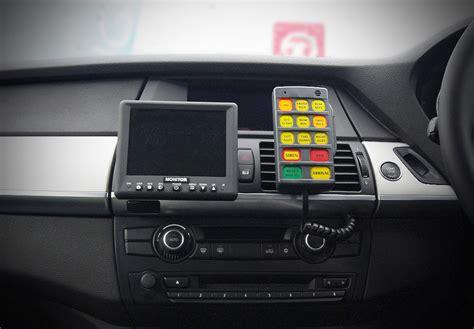 emergency vehicle light controller standard touch controller stc series premier hazard